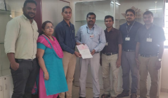 MoU with Intercad Systems Pvt Ltd