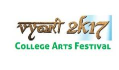 College Arts Day on 22, 23 /02/2017