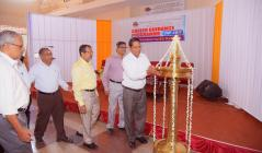 CGP -2017  held on 8/1/2017 at VAST TC , Kilimanoor