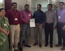 MoU with Quest Innovative Solutions (P) Ltd, Cochin